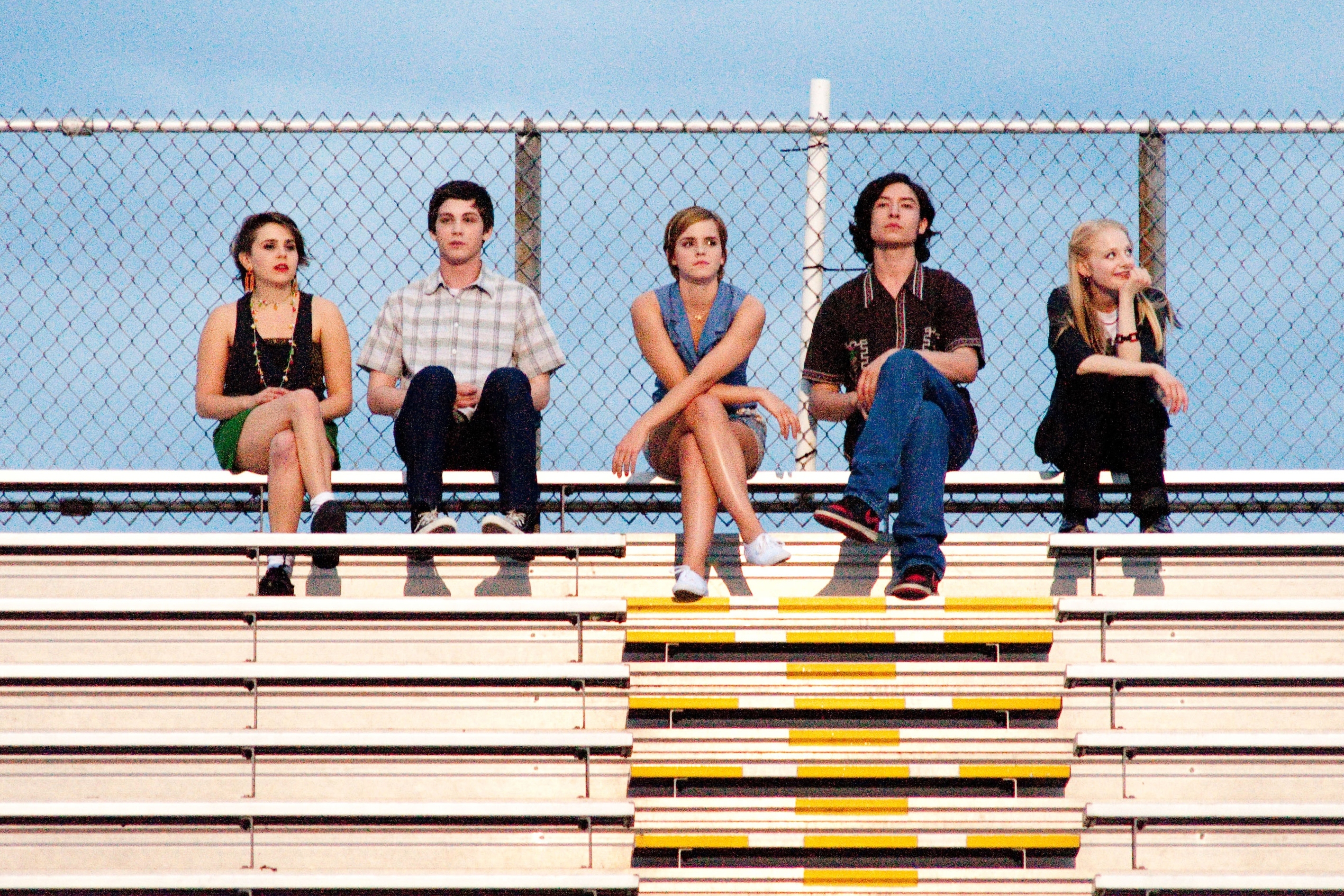 Film Review  The Perks of Being a Wallflower eGomTGep