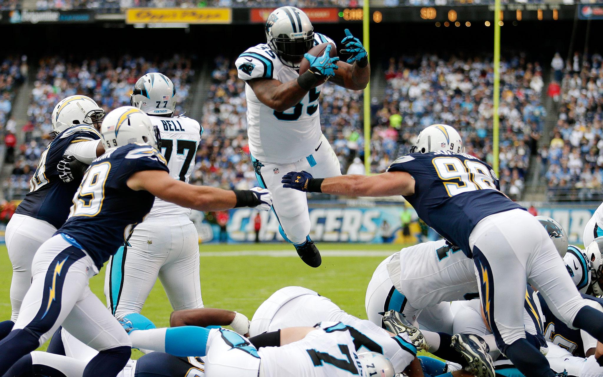 Football Wallpapers 23: NFL Power Rankings: Week 16 – The Acronym