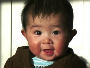 Baby 1 - Josiah