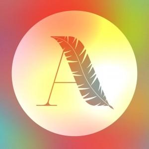 acronym logo A (multicolor)