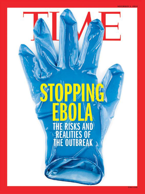 Ebola the acronym imsa 39 s official student newspaper for Time magazine subscription cancellation