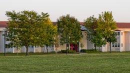 IMSA residential halls