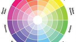 Allows users to envision colors and their relation to one another while I explain certain colorblocking options