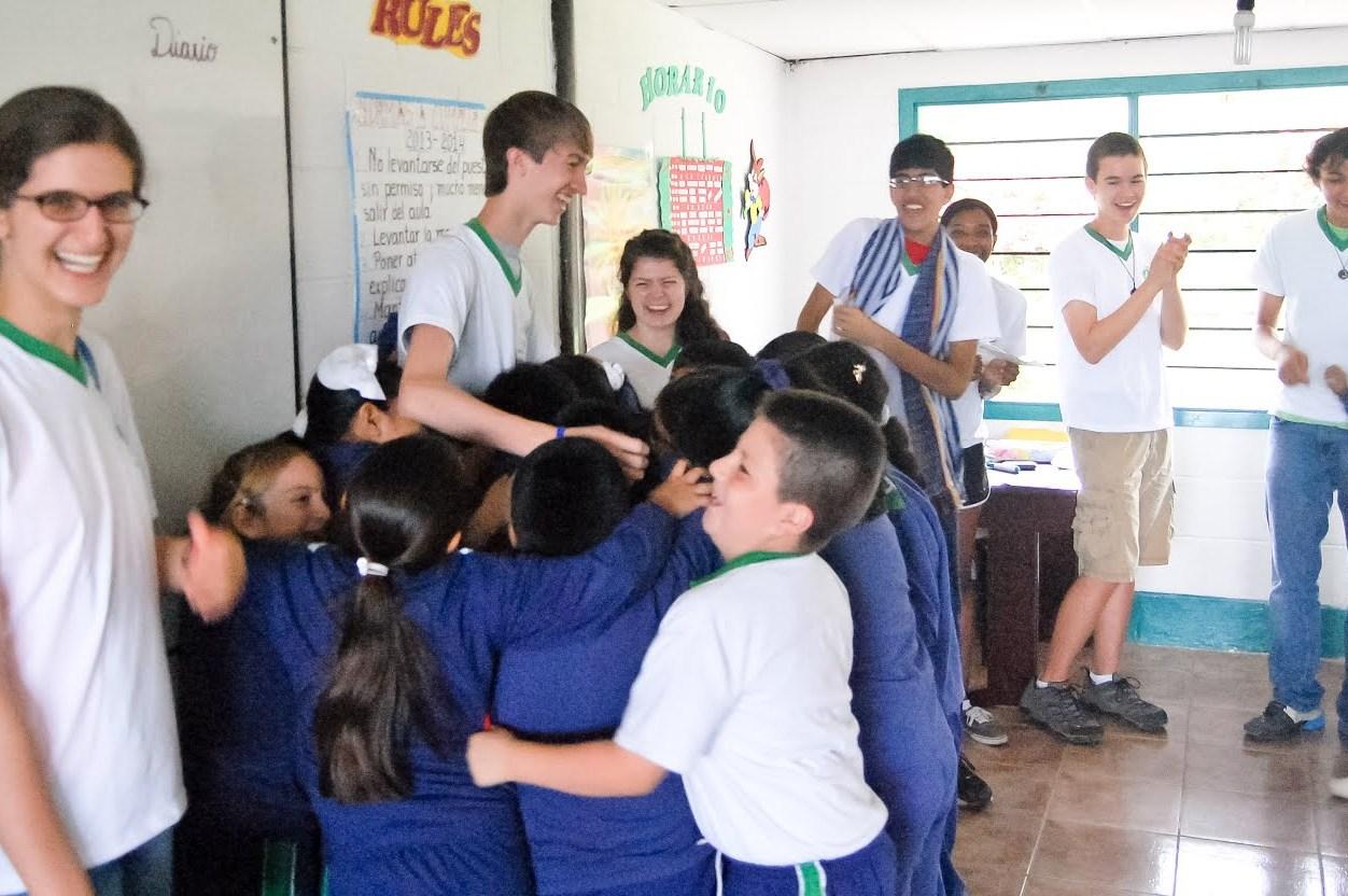 Ecuador Jameson et al